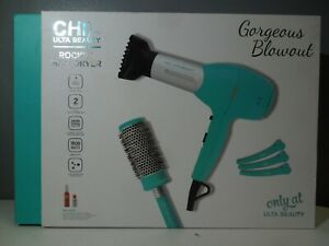 CHI for ulta beauty rocket hair dryer Gargeaus Blowout 1800 Watts