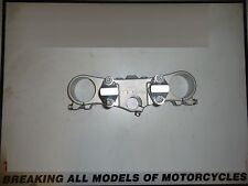 KTM 690 LC4 SMC4 SUPERMOTO 2006 - 2009:TOP YOKE:USED MOTORCYCLE PARTS