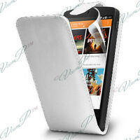 Covers case wallet PU leatherette fine for Google Nexus 5 + screen protector