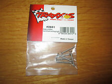TRAXXAS SCREWS 3X 25MM COUNTERSUNK SELF TAPPING (6) 2651