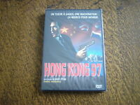 dvd hong kong 97 un film de albert pyun