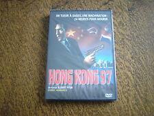 dvd hong kong 97 un film de albert pyun