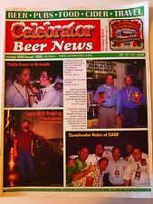 CELEBRATOR 2002: Sweetwater Brewery, Ken Grossman Sierra Nevada, Stella Artois +