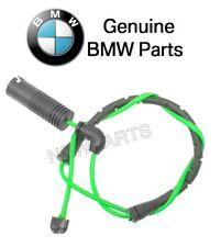 BMW E46 3-Series 325xi 330Ci M3 Front Driver Disc Brake Pad Wear Sensor Genuine