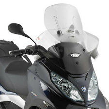 GIVI AIRFLOW SLIDING WINDSHIELD SCREEN PIAGGIO MP3 300IE BUSINESS 14-2016 AF5601