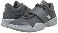 Nike Air Jordan J23 [ Talla 46 45,5 ] Zapatillas de Hombre Gris Nuevo y Emb.