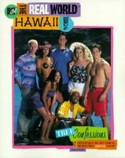 MTVs the Real World : Hawaii True Confessions