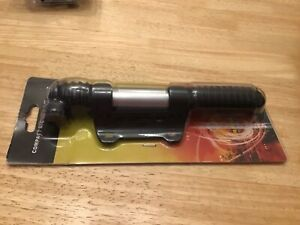 Compact Bicycle Air Pump Brand New
