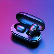 Haylou GT1 TWS Fingerprint Touch In-ear Wireless Bluetooth 5.0 Earphone Headset