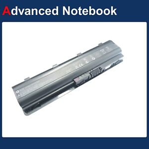 Genuine NOTEBOOK Battery for HP G62 series SPARE 593553-001 593554-001 MU06