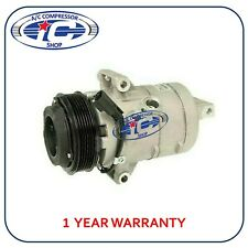 A/C Compressor Fits Ford Fusion 11-12 Lincoln MKZ 07-09/11-12 67649