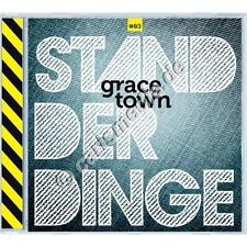 CD: STAND DER DINGE (Gracetown) - Lobpreis - Worship - 2012 *NEU*