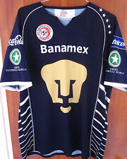 LIGA Mexicana De Futbol lrg soccer jersey Clearwater Florida #14 Banamex Marti