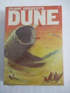 SEALED Frank Herbert's Dune Bookcase Board Game 824 Avalon Hill Vintage 1979