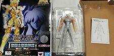 Sain Seiya Cloth Myth Ex Aquarius Hyoga Bandai Tamashii + Extra Body IN