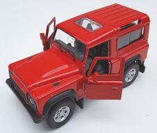 red Welly Modell Auto 1:34 NEU /& OVP BLITZ VERSAND Toyota MR 2 Spyder rot
