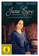 JANE EYRE - MORTON,SAMANTHA/FINDLAY,DEBORAH/HARLING,LAURA/+   DVD NEU