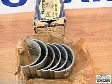 "Simca Aronde Etoile Crankshaft Main Bearings +.5mm ""Flash"" Vandervell VP593"