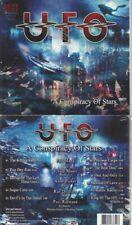 CD-- DIGI./ UFO--A CONSPIRACY OF STARS