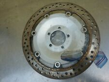 Front brake rotor stock W 650 ej ej650 Kawasaki  w650 #AA24