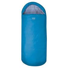 Solid Kids And Teens Sleeping Bags