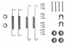 Zubehörsatz, Bremsbacken für Bremsanlage Hinterachse BOSCH 1 987 475 007