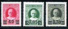 VATIKAN 1934 43-44 ** POSTFRISCH TADELLOS 2200€(Z2499