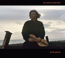 Nick Pynn - In Mirrored Sky + Music From Windows (2 x CD) NEW & SEALED