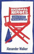 National Heroes: The British Film Industry in the Seventies and-ExLibrary