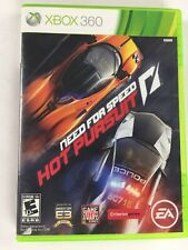 Need for Speed Hot Pursuit Microsoft Xbox 360 Complete