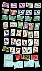 Ebay  0630  Belgium Belgique Belge lovely modern important dealer stock MNH