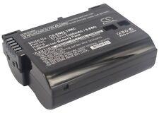 Batterie Premium pour Nikon MB-D12 cellule qualité neuf