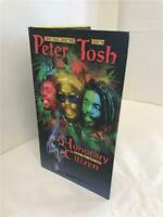 Vintage Boxed Peter Tosh Honorary Citizen CD