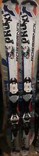 140 cm Rossignol Pro X1 skis + bindings