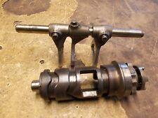 1982 Yamaha XV750 XV 750 Virago Midnight Transmission Shifting Forks & Drum