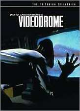 CRITERION COLLECTION: VIDEODROME (2PC) - DVD - Region 1 - Sealed