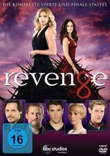 Revenge Season 4 / Staffel 4 / finale Staffel - DVD - NEU & OVP