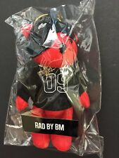 the GazettE 2018 THE NINTH REITA Produce BEAR RAD BY BM BLACKMORAL Key Ring