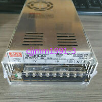 1PC NEW Meanwell S-400-24 switching power supply 24V DC power supply
