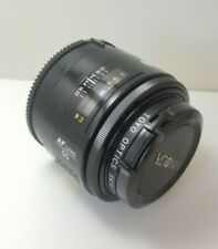 Minolta 50mm F/1.7 AF Prime Lens Sony for SLR SLT A99 A77 A68 A58 A57 A33 A350 +