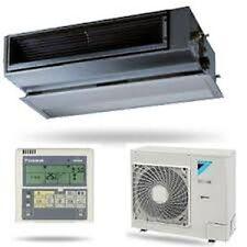 DAIKIN  AIR CONDITIONER 5.0 Kw  LATEST INVERTER MODEL REFCOM ENGINEERS, WARRANTY