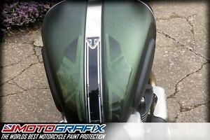 Triumph Scrambler 1200 2019 20 21 Motorcycle Tank Pad Protector Paint Protection