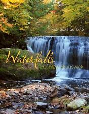 Waterfalls of New Brunswick-ExLibrary
