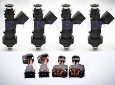 NEW 750cc BOSCH EV14 Fuel Injectors HONDA S2000 00-03 AP1 04-05 AP2 F20c F22c