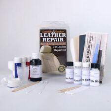 Leather Repair Kit For TOYOTA Interior Seats & Trim