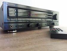 Kenwood KR-A5020 Stereo Receiver inkl. Fernbedienung