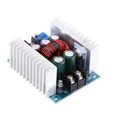 DC-DC Converter 20A 300W Step Down Buck Boost Power Adjustable Charger
