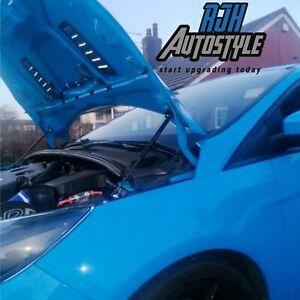 Ford Focus MK3 Bonnet Lifter Strut Kit (Fits All Mk3 Models 2012-2019)