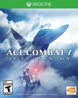 Ace Combat 7 : Skies Unknown Microsoft Xbox One Game Sealed New