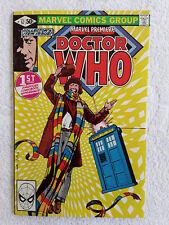 Marvel Premiere #57 (Dec 1980, Marvel) Vol #1 VF+